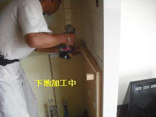 キッチン工事_f0031037_2162765.jpg