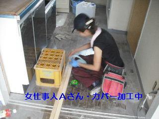 キッチン工事_f0031037_2185737.jpg