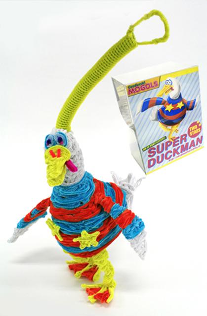 SUPER  DUCKMAN_a0136846_1232127.jpg
