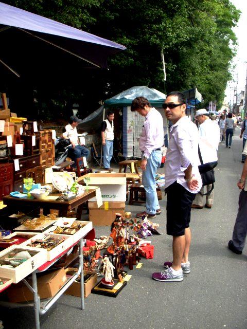 木村&神谷の大阪&京都の旅 ③_c0156749_1014362.jpg