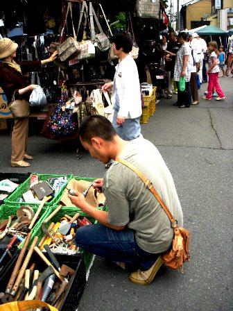 木村&神谷の大阪&京都の旅 ③_c0156749_1032445.jpg