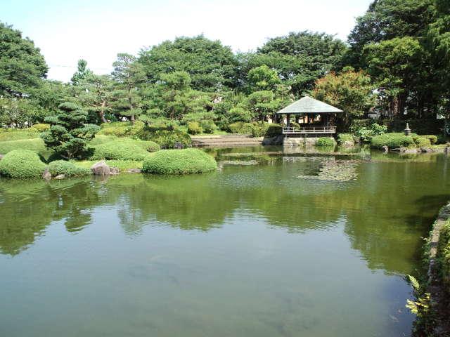 静岡の思い出の地巡り♪ 城北公園 Ⅱ_c0151965_18295776.jpg