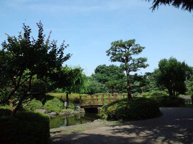 静岡の思い出の地巡り♪ 城北公園 Ⅱ_c0151965_183041.jpg
