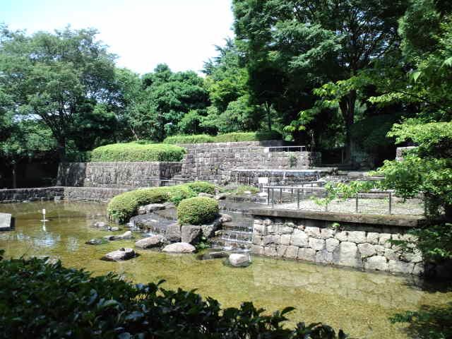 静岡の思い出の地巡り♪ 城北公園 Ⅱ_c0151965_18311329.jpg