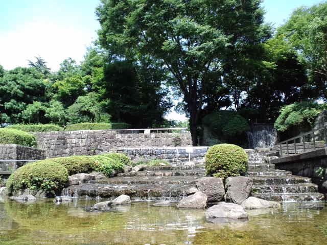 静岡の思い出の地巡り♪ 城北公園 Ⅱ_c0151965_18324388.jpg