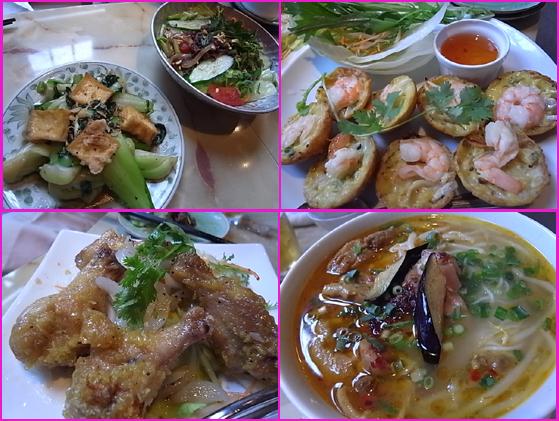 本格ベトナム料理 ニャー・ベトナム@恵比寿_b0051666_23341457.jpg