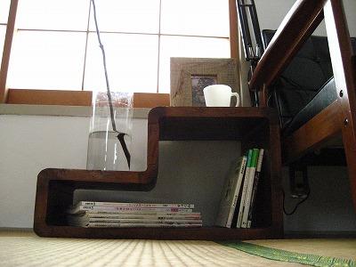 読書コーナーのための家具_c0199166_934864.jpg