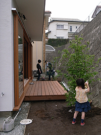 ktt-house(群馬県高崎市)-植栽_f0064884_16324576.jpg
