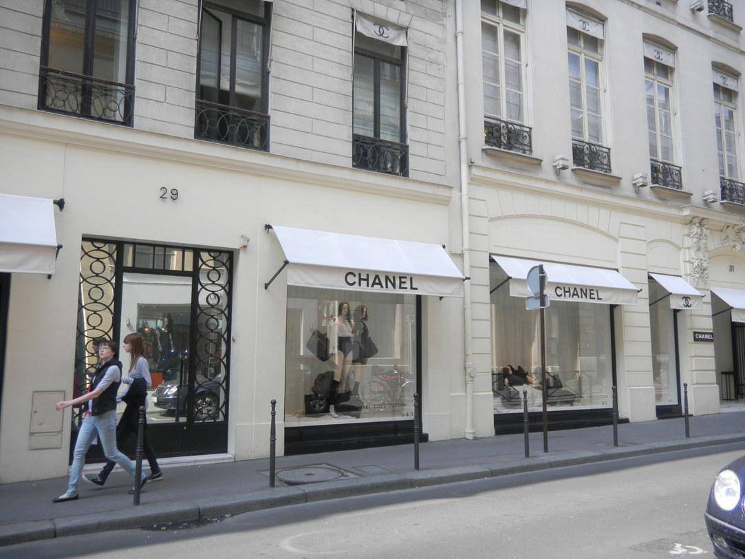 パリ 街歩き_c0195496_16214180.jpg