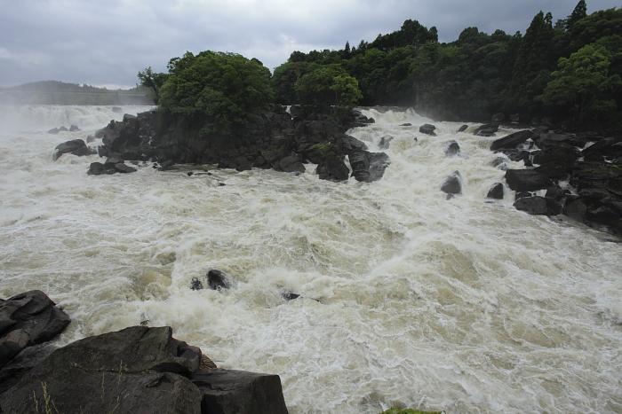 曽木の滝_e0135098_1261530.jpg