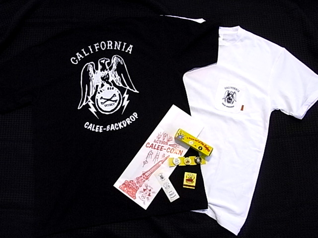 CALEE×BACKDROP NEW ITEMS!!!_d0101000_16474188.jpg