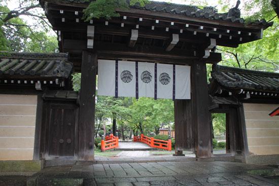 夏越(なごし)の大祓 今宮神社_e0048413_1423012.jpg