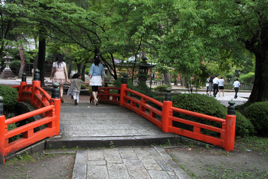 夏越(なごし)の大祓 今宮神社_e0048413_1432917.jpg