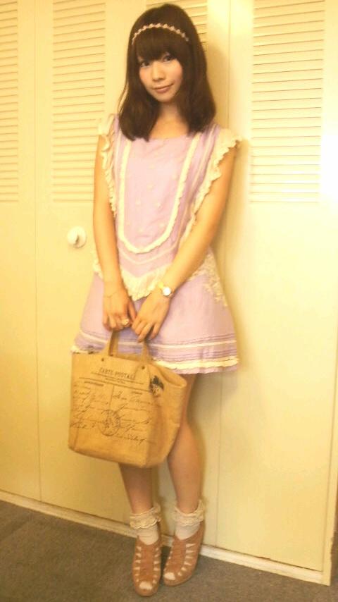 レッグファッション☆_a0146017_22435055.jpg