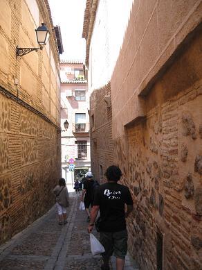 スペイン 2010 マドリッド③前半_d0158258_21352656.jpg