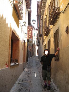 スペイン 2010 マドリッド③前半_d0158258_21355393.jpg
