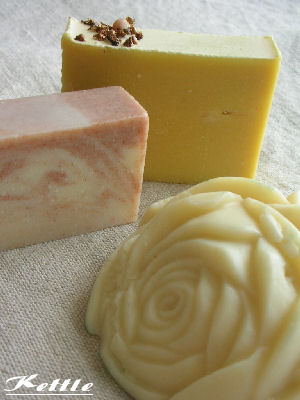 *joindre Handmade Soap*_a0122764_22461970.jpg