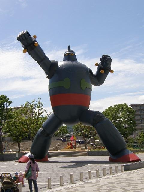神戸出張に行ってきた -鉄人28号編-_f0189467_05112.jpg