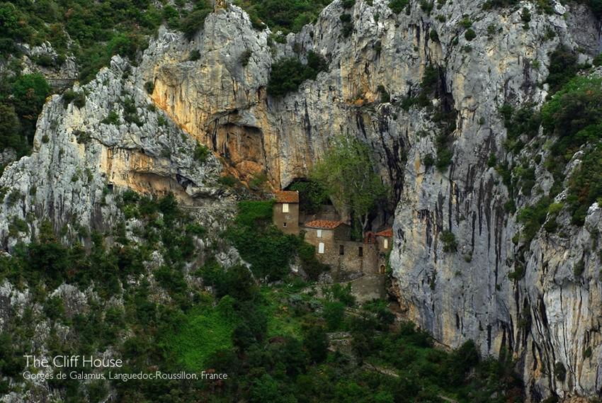 Ermitage - 隠者の家_b0108109_22335331.jpg