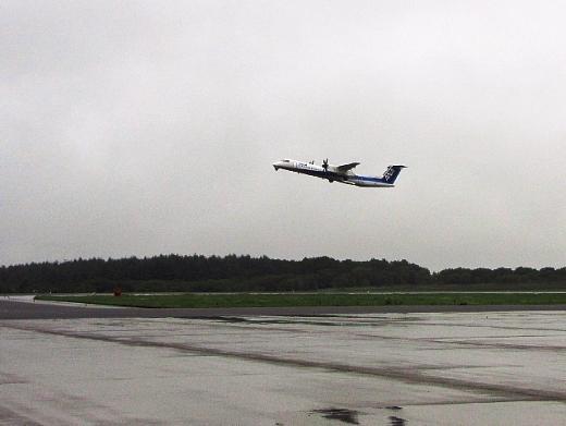 2010年7月1日(木):2010年も折り返し、そして千歳便就航_e0062415_17442112.jpg
