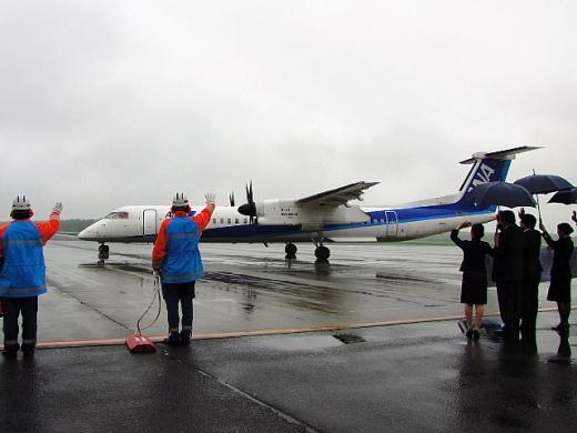 2010年7月1日(木):2010年も折り返し、そして千歳便就航_e0062415_1744669.jpg