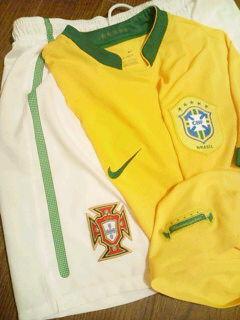 /+/ 死ぬ気でダッシュ! 走り込み…DE UNIÃO BRASIL,PORTUGAL DO JAPÃO(=゜ω゜)ノ♪ /+/ _b0032617_20295794.jpg