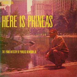 Phineas Newborn Jr. / Here Is Phineas (Atlantic LP 1235)_d0102724_046203.jpg