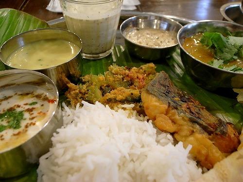 南インド スパイスレッスン_d0113340_11571780.jpg