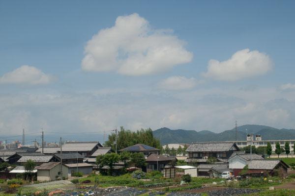 2010/07/01 一路西へ_b0171364_104614.jpg