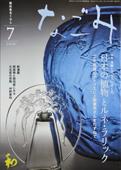淡交社「なごみ」7月号 美しい日本の、心の日溜まり_f0143469_1738113.jpg