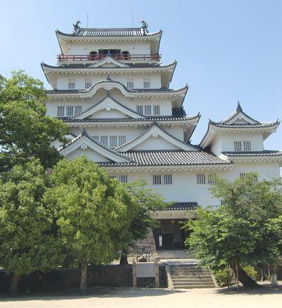 福山城_a0117675_19141429.jpg