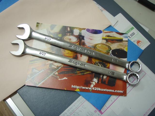 工具は大切。_d0149307_20552425.jpg