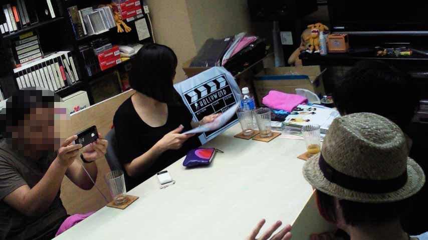 monokuro 磯谷直史の Across the meeting VOL.6_d0131511_17465089.jpg