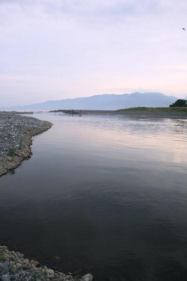 酒匂川河口へ_c0107829_1071958.jpg