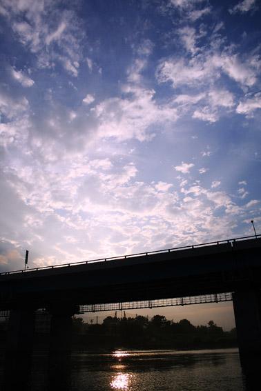 酒匂川河口へ_c0107829_1073551.jpg