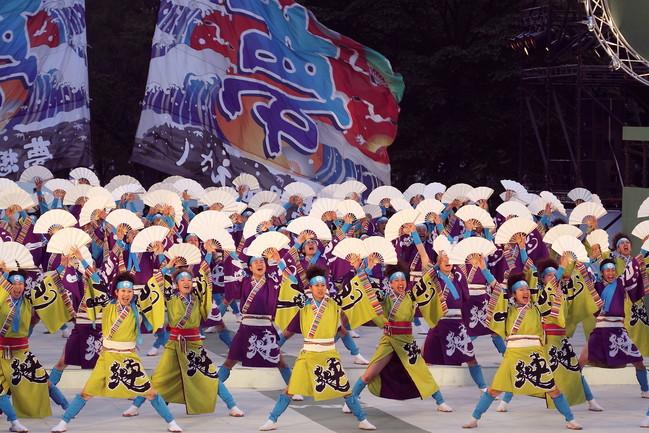 かみす舞っちゃげ祭り2010_f0229750_9211275.jpg