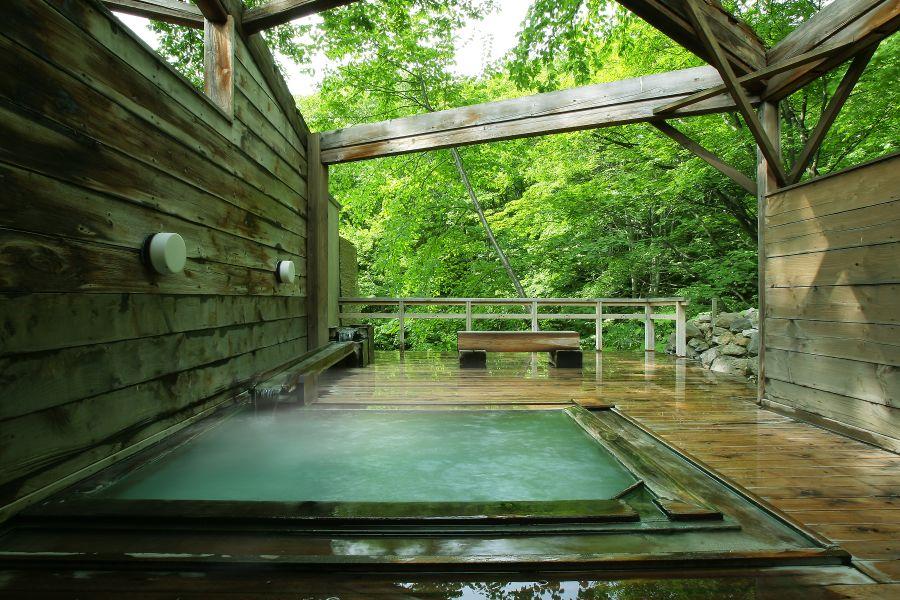 貸切露天風呂  無料開放  しました_b0185375_1002734.jpg