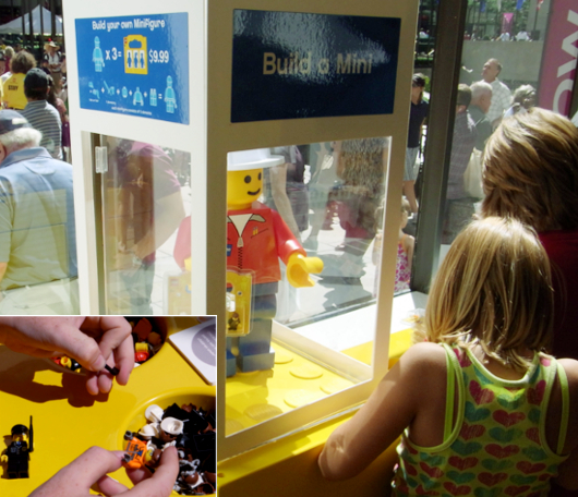 NYにオープンしたレゴ・ブロック専門店のPick a Brickコーナー_b0007805_11422185.jpg