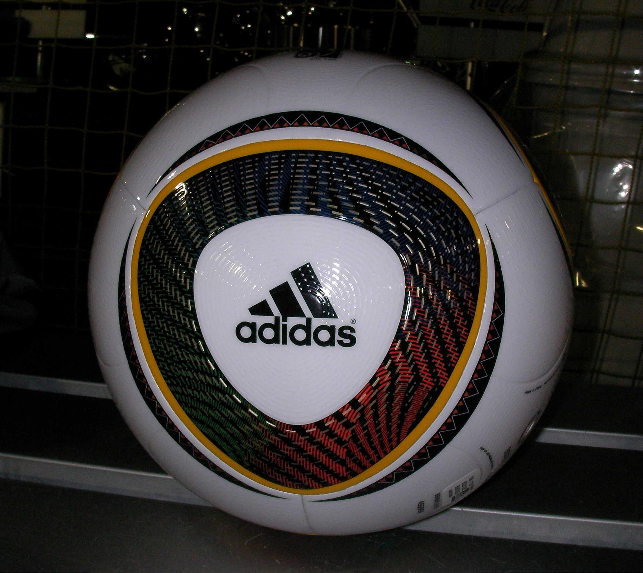 W杯公式球(JABULANI) 蹴ってきました!_a0059812_22313420.jpg