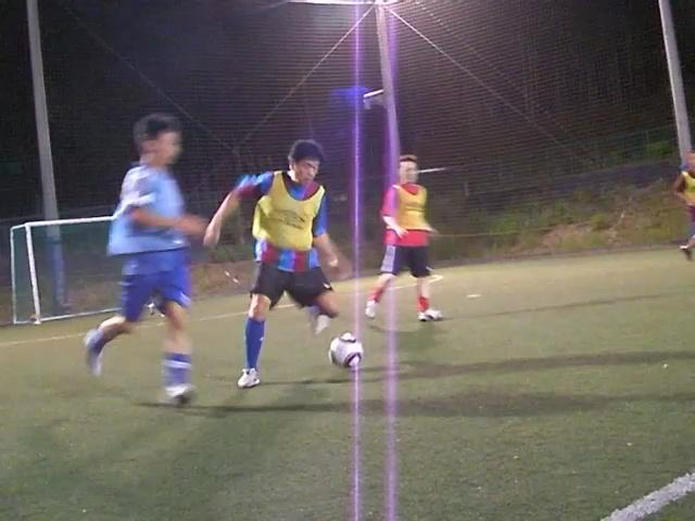 W杯公式球(JABULANI) 蹴ってきました!_a0059812_22354640.jpg
