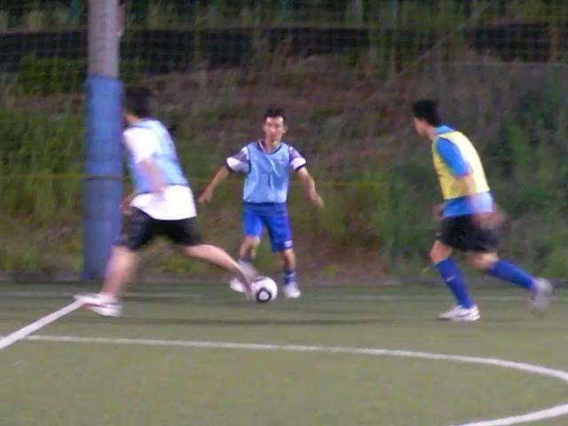 W杯公式球(JABULANI) 蹴ってきました!_a0059812_22365588.jpg