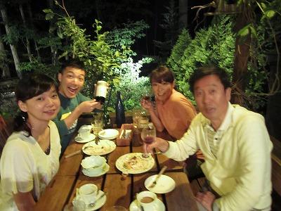 マニラ太郎様 【Chef\'s Report】_f0111415_174544.jpg
