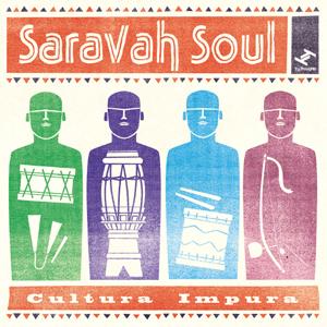 ◎リリース(^-^)v♪  from LONDON   Saravah Soul☆_b0032617_21195395.jpg