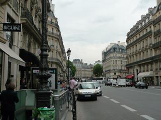 パリをブラモリ(3)_f0181924_14282657.jpg