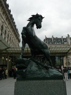パリをブラモリ(3)_f0181924_15433829.jpg