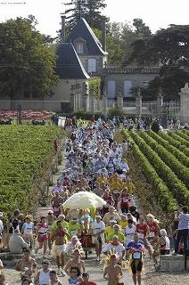 メドック・マラソン Marathon du Medoc@フランス ボルドー_d0113725_16131741.jpg
