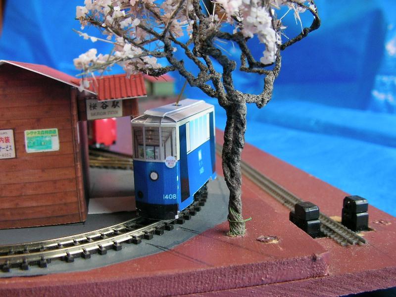 ミニ桜谷軽便鉄道 その2_a0066027_9564771.jpg