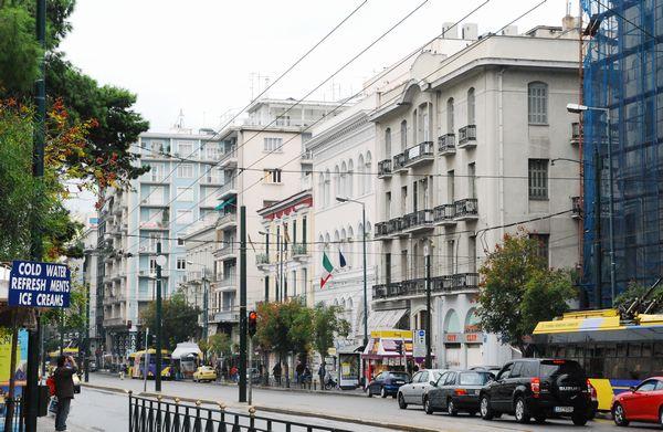 ギリシャにて~_e0098241_1951919.jpg