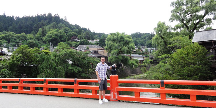 朝から晩まで飛騨高山を満喫しました。_a0077842_6551115.jpg