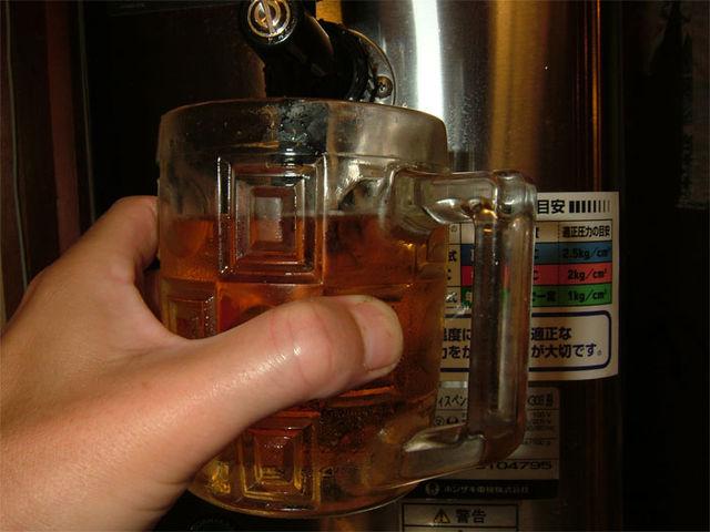Beer!!_c0110051_1016356.jpg
